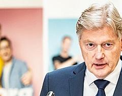 "Minister over KNVB-plan: ""Aan beide kanten nog wat huiswerk"""