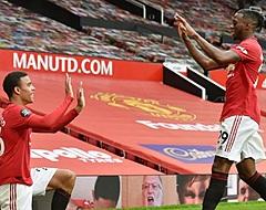 Achttienjarige uitblinker wervelt Man United naar eclatante zege