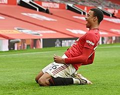 'Nieuwe Van Persie' maakt ongelooflijk veel indruk bij United