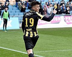 'Chelsea heeft transfernieuws voor Ajax, PSV en Vitesse'