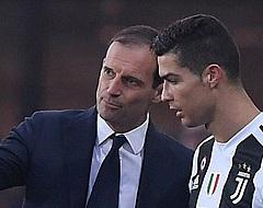 'Ronaldo speelt cruciale rol in volgende megatransfer van Juve'