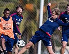 'Ajax-miskoop flopt wederom en keert terug naar Amsterdam'