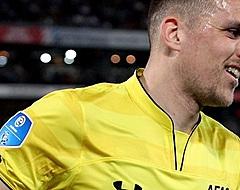 'Mats Seuntjens kan verrassende rentree maken in Eredivisie'