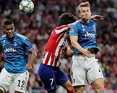 Champions League: PSG heeft sterren niet nodig tegen Real, Juve morst in Madrid