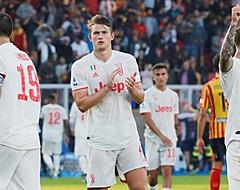 'Juventus legt officieel aanbieding neer voor Nederlandse topper'