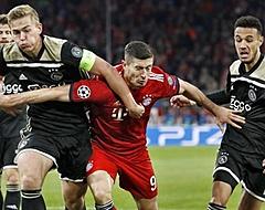 'Ajax vraagt ongelooflijk bedrag voor Matthijs de Ligt'