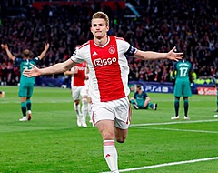 'Ajax en De Ligt interpreteerden afspraak over transfer anders'