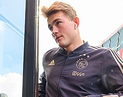 'Ajax gunt De Ligt droomtransfer voor schappelijke prijs'
