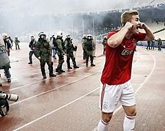 Ajax in spanning: UEFA komt met straf na ongeregeldheden