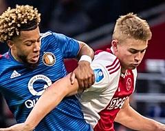 'Enorme twist is transfersoap De Ligt: nieuwe club grijpt de macht'