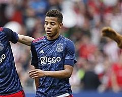 """""""Iedereen bij Ajax is wel klaar met dit seizoen"""""""