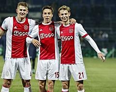'De Jong en De Ligt zijn voorbeeld voor nieuwe Nederlandse talenten'