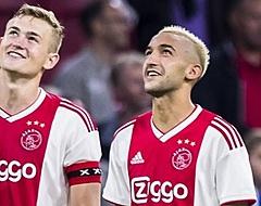 <strong>De 11 namen bij Ajax en AEK Athene: géén De Ligt</strong>