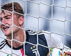 """Juventus schrikbarend: """"Met De Ligt erbij was dat nooit gebeurd"""""""