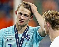 """Bijval voor De Ligt en Raiola: """"Er is niks mis met die transfer"""""""