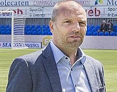 Steijn neemt ook oud-doelman NEC en Ajax mee naar Emiraten