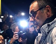'Chelsea heeft twee kandidaten voor opvolging Sarri'