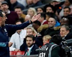 'Guardiola weigert driemaal: Juventus kiest definitief voor Sarri'