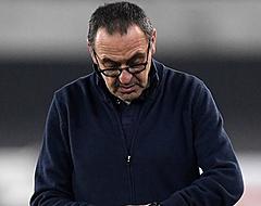 'Ontslag Sarri heeft niets te maken met Champions League-uitschakeling'