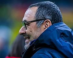 'De Ligt krijgt icoon als nieuwe trainer: Sarri eruit na CL-debacle'