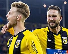Matavz spreekt zich uit: 'Een nieuw aanbod van Vitesse?'