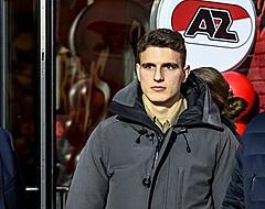 'Nederlandse club dreigt door Ajax te stoppen met opleiding'