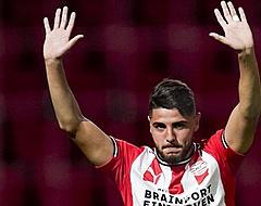 PSV vreest voor uitgevallen Romero