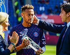 'Real Madrid heeft Neymar-zorgen: PSG moet rapport indienen'