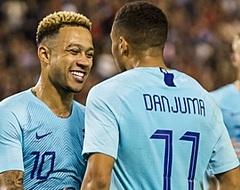 'AC Milan neemt beslissing over mogelijke komst Danjuma'