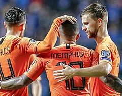 'Koeman staat voor nieuwe verandering in Oranje-selectie'