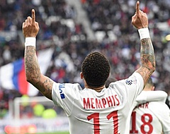 """Complimenten voor Memphis: """"Hij is een exceptionele speler"""""""