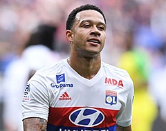 "Lyon-preses onthult: ""Voor Memphis is er áltijd belangstelling"""