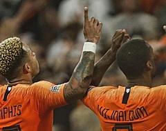 Oranje kan tegen Frankrijk leunen op fantastische Kuip-reeks