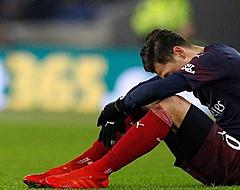 'Arsenal baalt van instelling peperdure Mesut Özil'