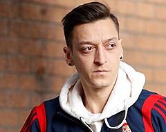 """Özil 'laat zich niet kapotmaken': """"Ik bepaal wanneer ik vertrek"""""""