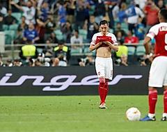Özil toch niet op weg naar de uitgang bij Arsenal?