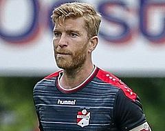 FC Groningen en FC Emmen scoren er op los in onderling oefenduel