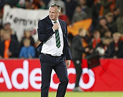 O'Neill boos over moment met Cillessen: 'Scheids had op moeten treden'