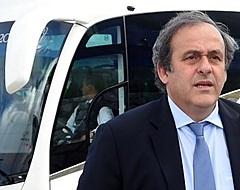 Platini maakt terugkeer in voetballerij onmogelijk door principezaak