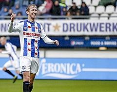 """Vlap adviseert Heerenveen: """"Ja, dat verdient hij"""""""