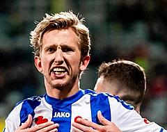 'Volgende club meldt zich met serieuze interesse bij Michel Vlap'