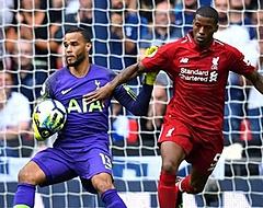 Zware blessure Lloris levert Vorm nieuw contract op bij Tottenham