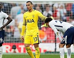 Tottenham-fans vegen de vloer aan met Nederlander: 'Nóóit meer'