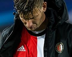 """Van Bronckhorst over 'kroketgate': """"Gewoon ondenkbaar"""""""