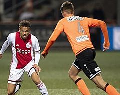 Jonk snapt Ajax en AZ wel: 'Hij is een ruwe diamant'