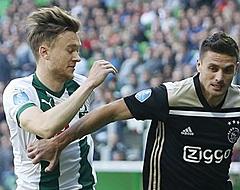 """FC Groningen laakt arbitrage: """"Aan de andere kant afgefloten"""""""