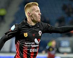 OFFICIEEL: Van Duinen alsnog naar PEC Zwolle