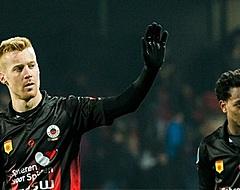UPDATE: Transfer Van Duinen nog altijd geen zekere zaak