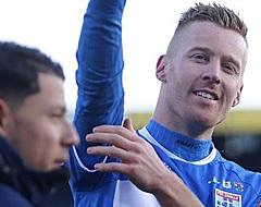 """Van Duinen vindt PEC sterker dan jeugdliefde ADO: """"Hebben een beter elftal"""""""