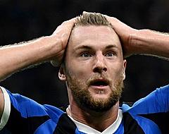 'Inter confronteert Spaanse rivalen met torenhoge vraagprijs'